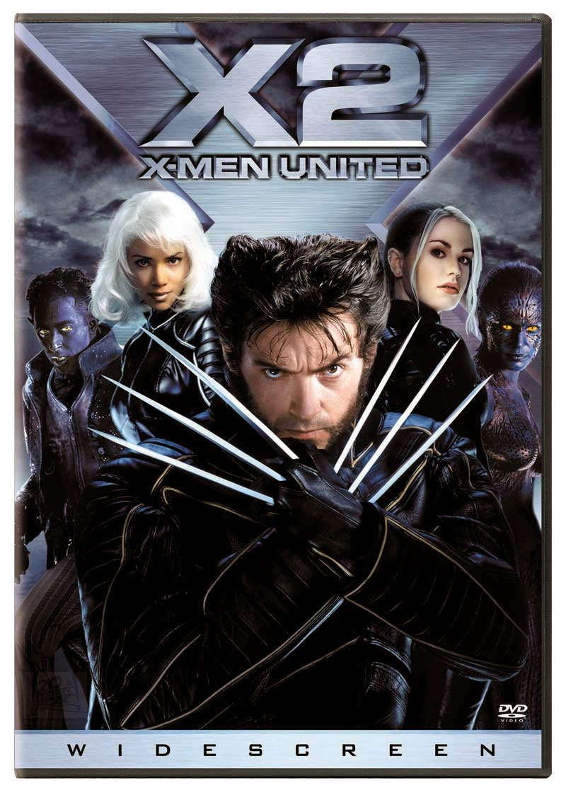 X-Men 2 2003 - Full (HD)