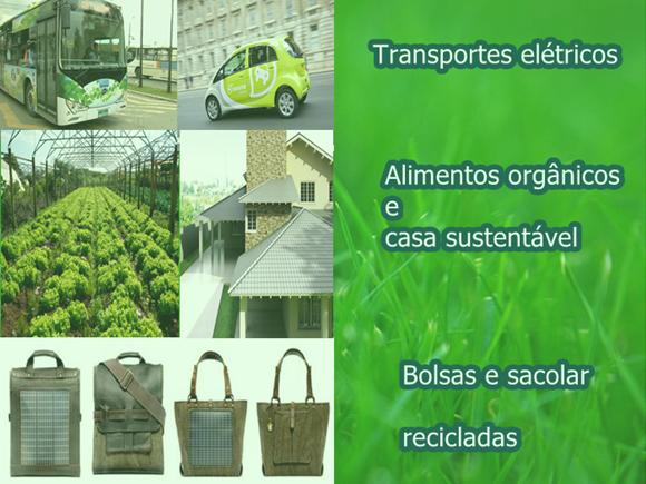 Combate a poluição