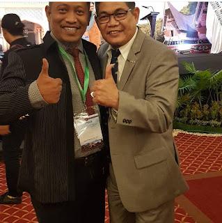Fauzie Hasibuan Ketua DPP PERADI