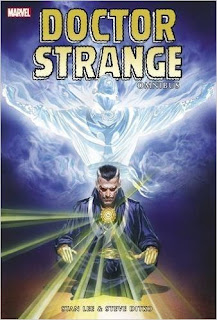 Doctor Strange Omnibus Vol. 1 PDF