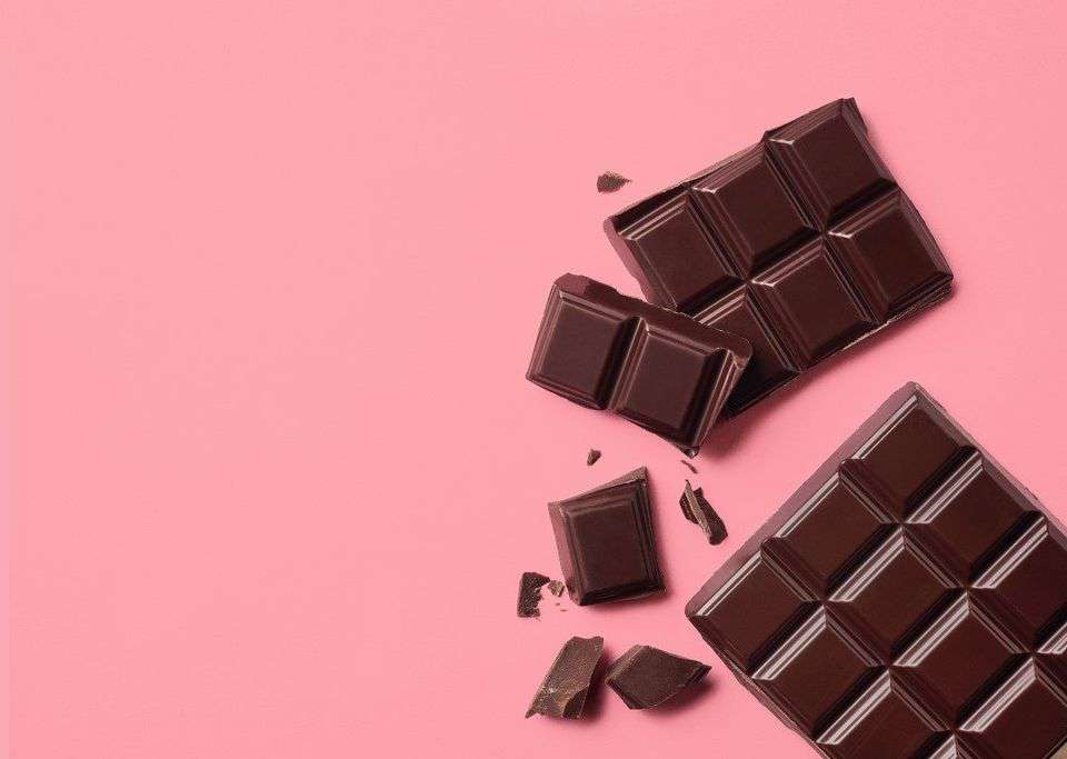 National Dark Chocolate Day Wishes pics free download