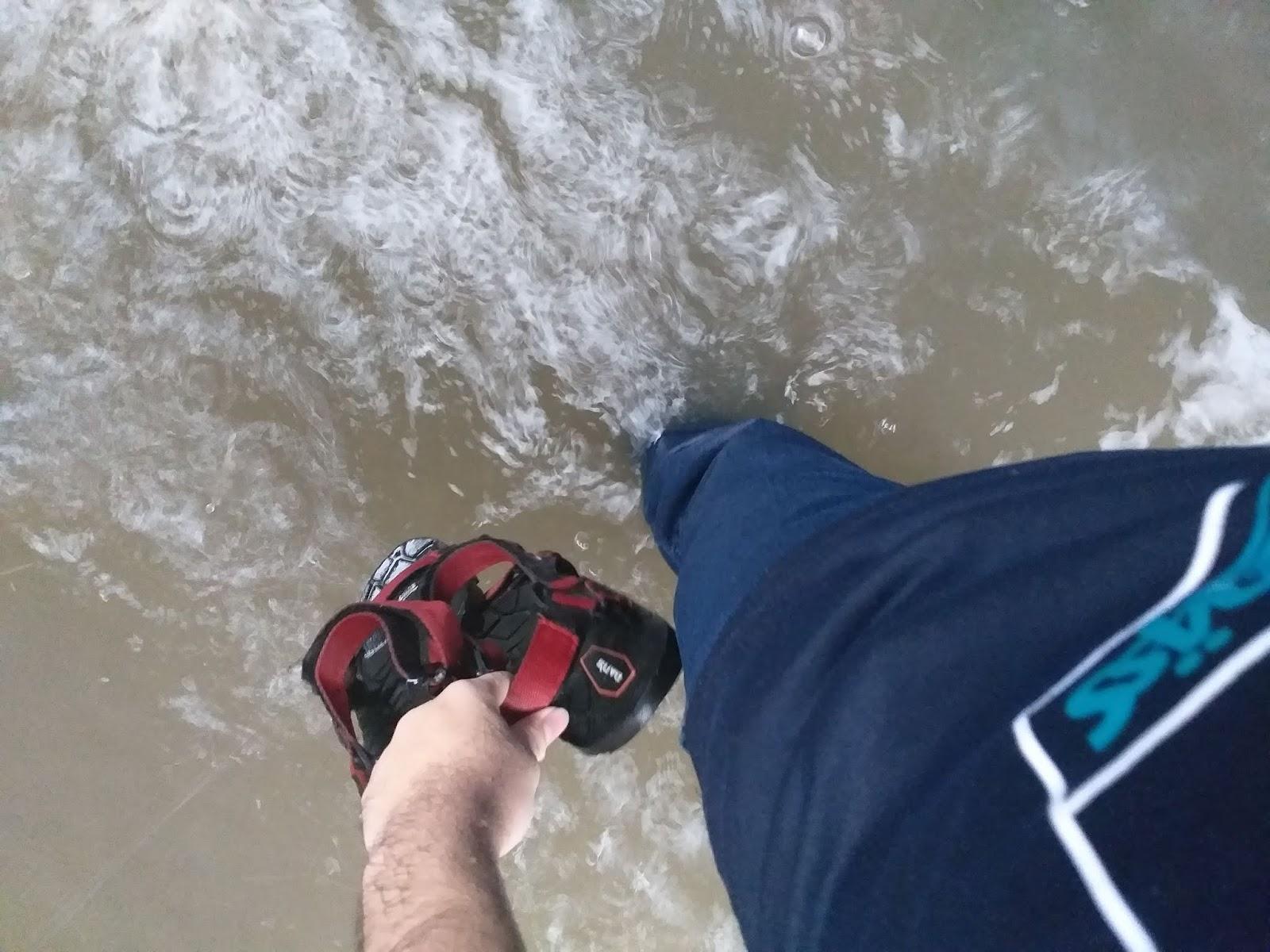 Rawa Bokor Banjir Jakarta Banjir