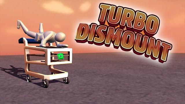 Turbo Dismount تحميل مجانا