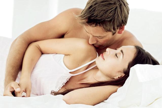 Dating με χαμηλή σεξουαλική ορμή