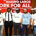 Yoruba Community in Dubai endorses Ambode for second term