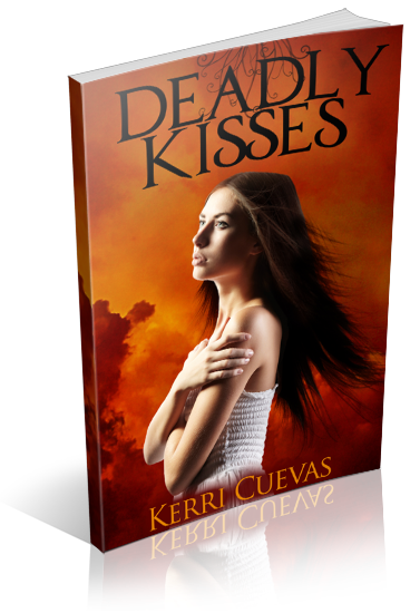 Trailer Reveal Blitz Sign Up: Deadly Kisses by Kerri Cuevas