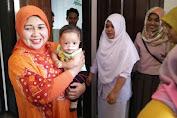 Iwapi NTB Dan Smile Train Gelar Operasi Bibir Sumbing Gratis Bagi Anak Anak