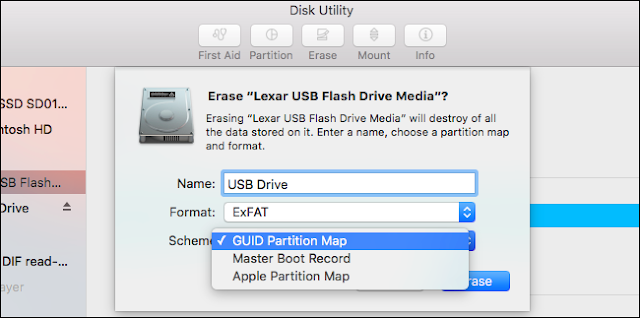 How to Write to NTFS Drive on macOS Catalina?