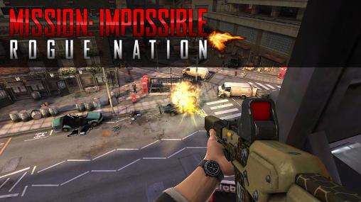 for android download impossible mission games