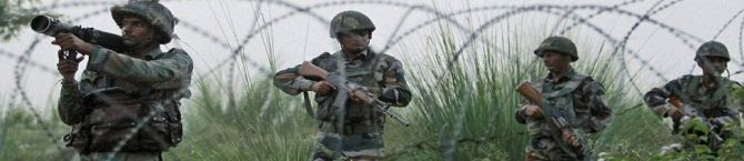 No Need To Worry About Possibility of Spill Over of Taliban Militants Into J&K: Army Official