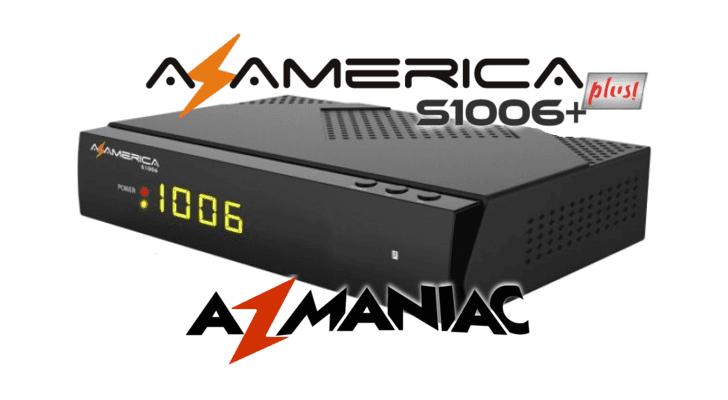 Azamérica S1006 Plus