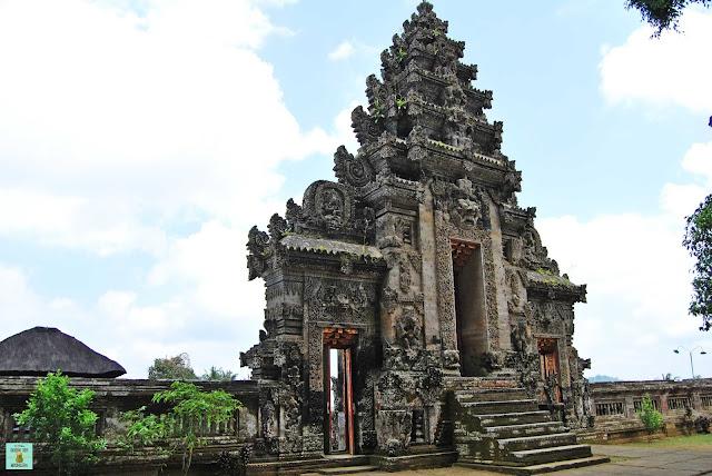 Pura Kehen, Bali
