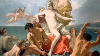 Common Characteristics of Rococo Art and Architecture