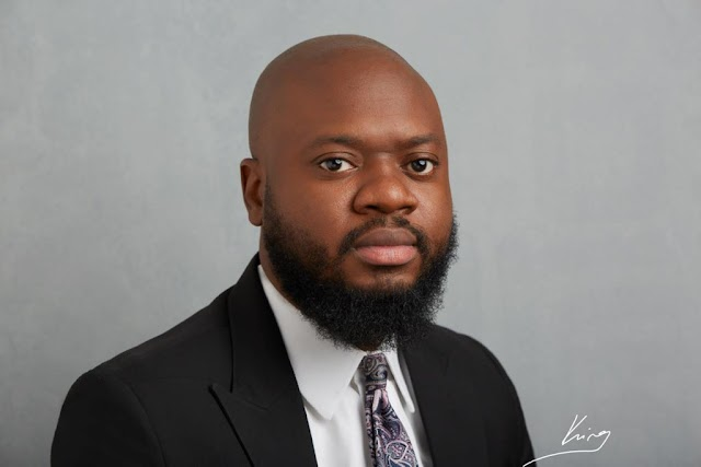 [BangHitz] Mayowa Ayobami: An Attorney With Years of Multidimensional Legal Experience