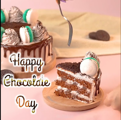 Valentine's Day Chocolate Day images