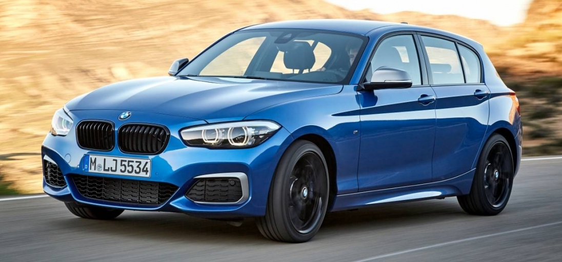 2019 Bmw 1 Series Engine Interior And Release Date New