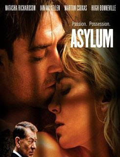 Review Film Asylum