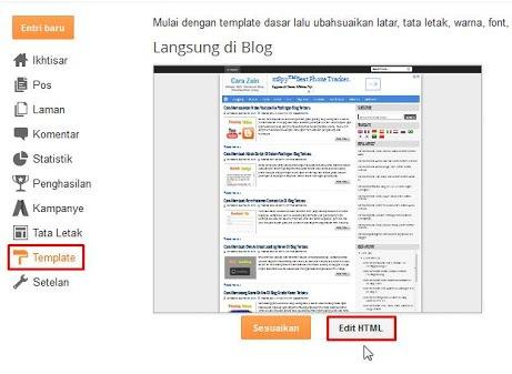 Cara Mudah Membuat Sumber Link Otomatis Saat Artikel  Blog Di Copas Terbaru
