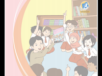 Buku Kelas 4 Kurikulum 2013 Revisi 2017 Semua Tema