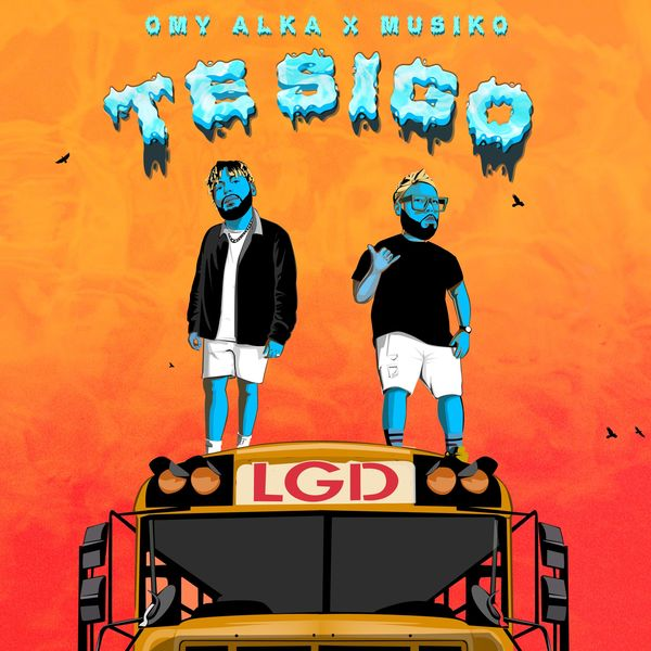 Omy Alka and Musiko – Te Sigo (Single) 2021 (Exclusivo WC)