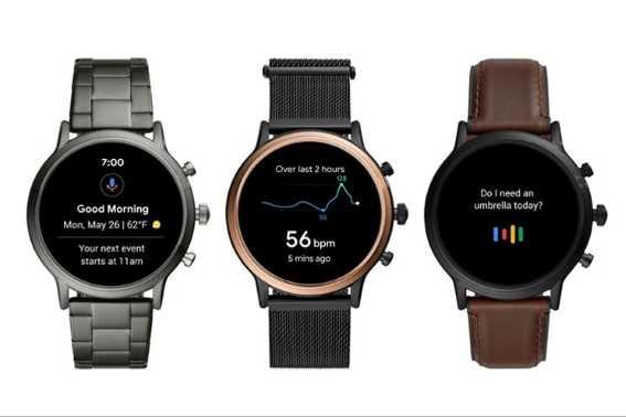 Rekomendasi Jam Tangan Smartwatch Untuk Pria