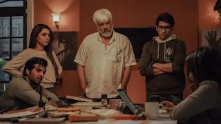 VIkram Bhatt and Mahesh Bhatt come together for horror film 'Cold'