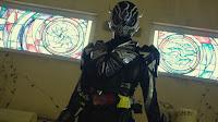 Kamen Rider Lucifer