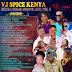 Mixtape | Vj Spice Kenya - Mzuka Kibao Gospel Mix Vol 5