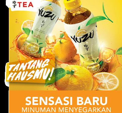 Ciri Ciri Buah Yuzu Citrus Dengan Jeruk Lemon