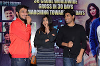 Ekkadiki Pothavu Chinnavada Movie 30 Days Celebrations