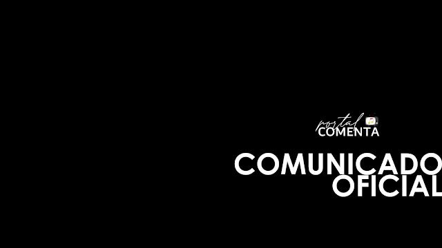 Comunicado Oficial | Portal Comenta se despede após quase 9 anos