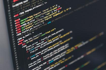 Kode HTML Dasar