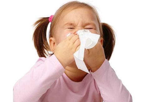 Cara Meredakan Flu Pada Anak Secara Tradisional