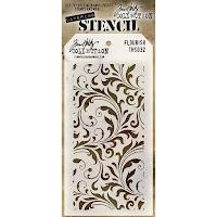 https://craft4you.pl/pl/p/THS032-Tim-Holtz-Stencil-Flourish/2201
