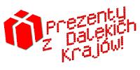 prezenty z dalekich krajów logo