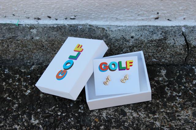 golf wang ゴルフワン tyler the creator odd future タイラーザクリエイター