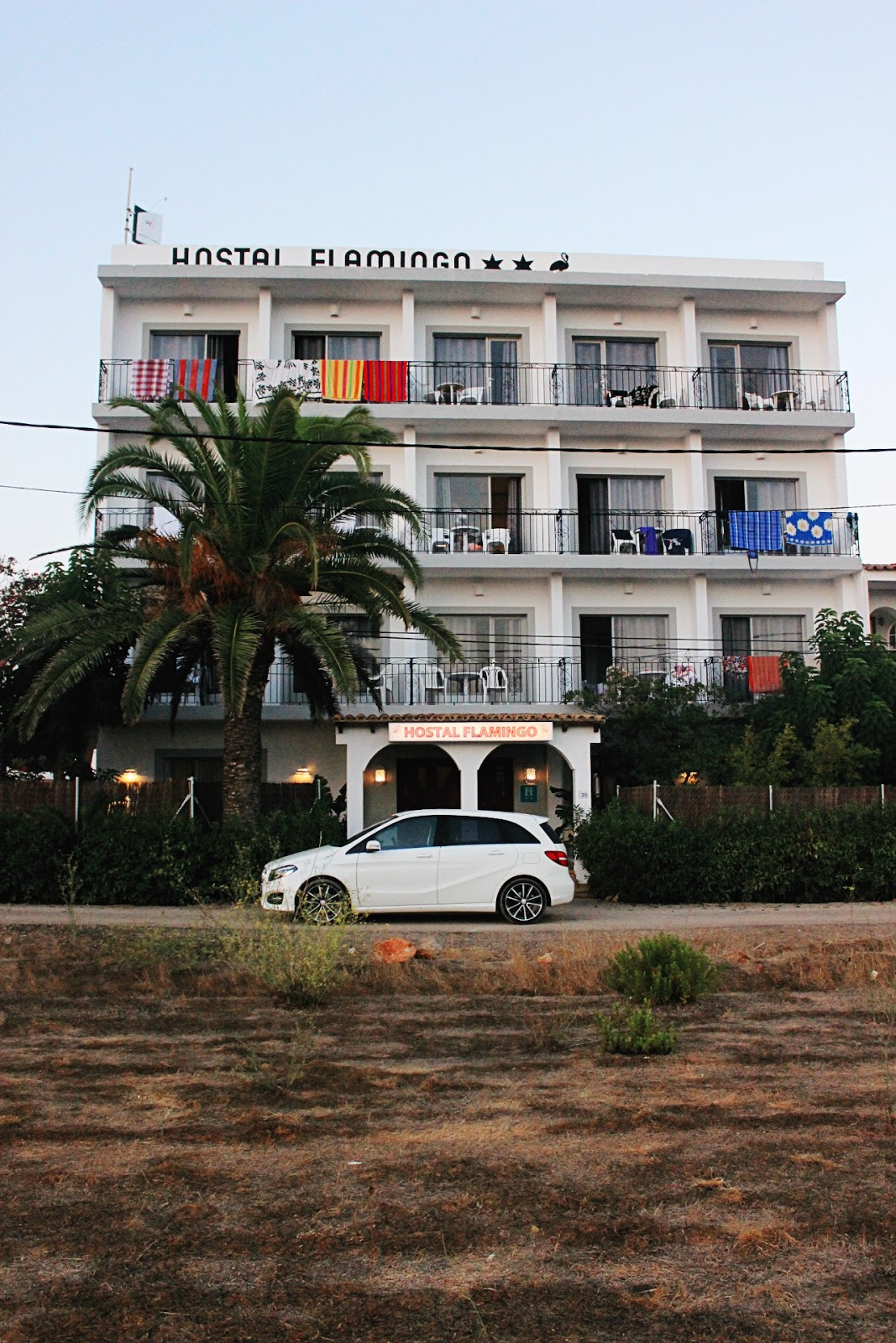 Why You Should Hire A Car In Ibiza