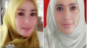 Polisi Tangkap Tersangka Dugaan Makar Firza Husein Dini Har