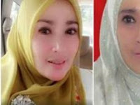 Polisi Tangkap Tersangka Dugaan Makar Firza Husein Dini Hari