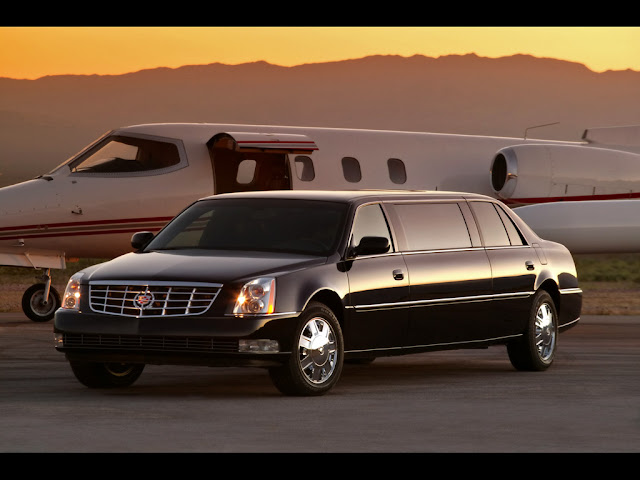 Car & Limo Service - Cost for airport Transfer from CDG to Paris