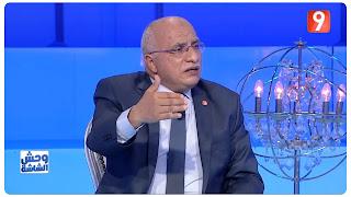 عبد الكريم الهاروني يرحم والديكم معادش تقارنو بين النهضة والإرهابيين