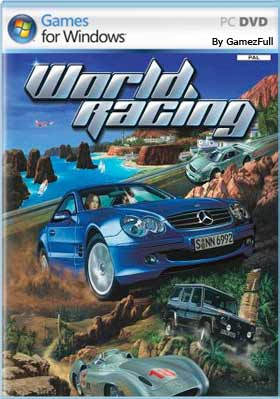 World Racing PC [Full] Español [MEGA]