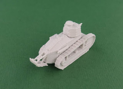 Renault FT picture 6