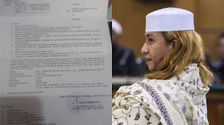 BREAKING NEWS: Habib Bahar Kembali Ditetapkan Sebagai Tersangka Oleh Polda Jabar