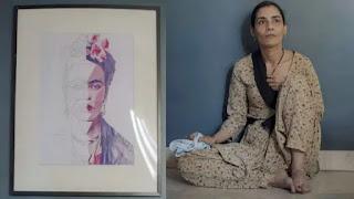 Geetika Vidya gives critically acclaimed performance once again