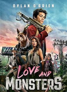 Review – Amor e Monstros