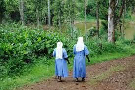 Diculik Seminggu Lebih, Biarawati di Kongo Akhirnya Dibebaskan