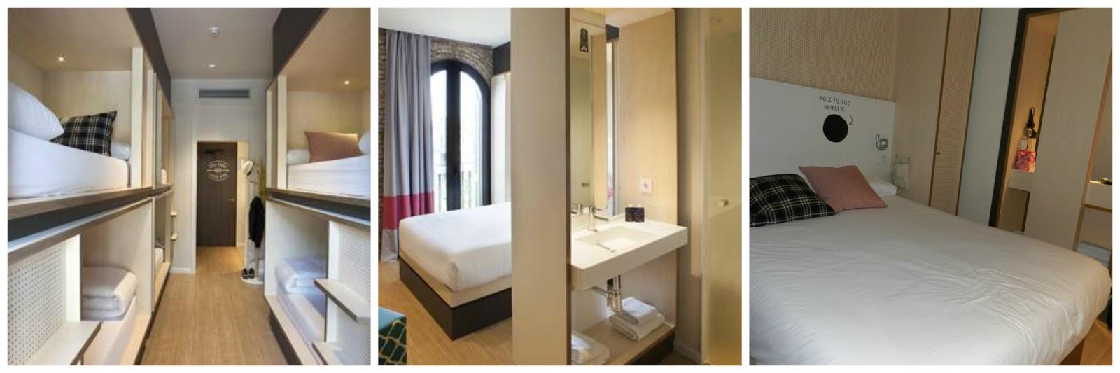 T indo pra onde onde ficar em barcelona toc hostel barcelona - Toc toc barcelona ...