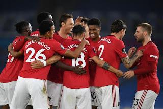 manchester united vs bournemouth canlı maç izle