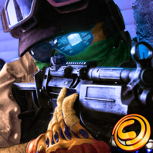 Battlefield Combat Frontline Apk vBFF.2.5.10 (Mod Money)